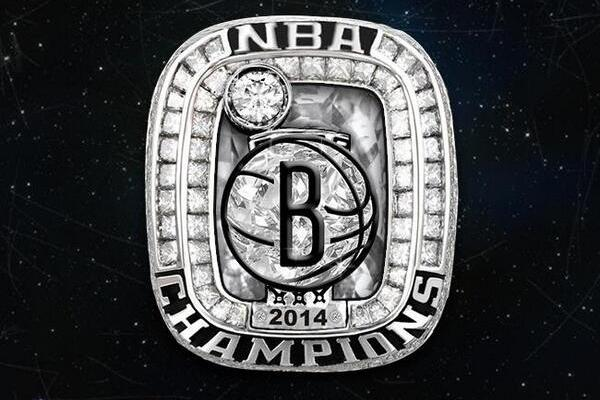 NBA Shares Photos of How Every Playoff Team's Championship Rings Would Look