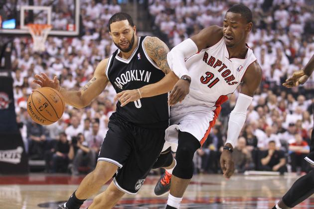Brooklyn Nets vs. Toronto Raptors: Postgame Grades and Analysis