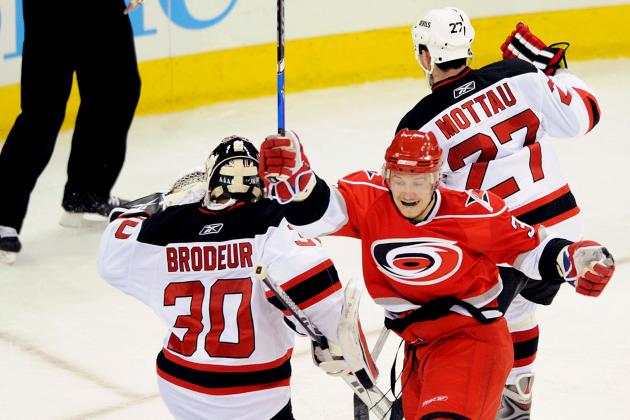5 Years Later, Hurricanes' 'Miracle Finnish' Source of Nostalgia, Controversy