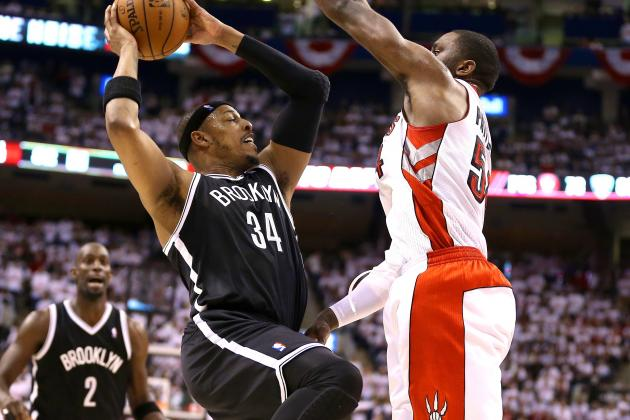 Toronto Raptors' Inexperience May Prove Insurmountable Versus Brooklyn Nets