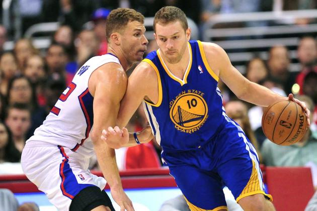 Warriors vs. Clippers: Game 1 Score and Twitter Reaction from 2014 NBA Playoffs