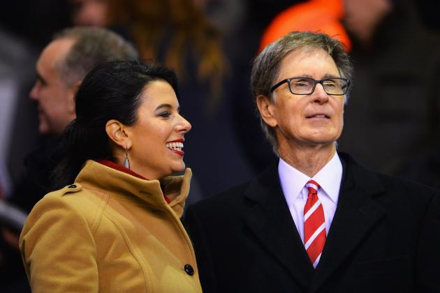 John Henry: We're Excited by Anfield Expansion Plans