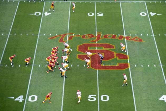 USC Spring Game 2014: Live Game Grades and Analysis