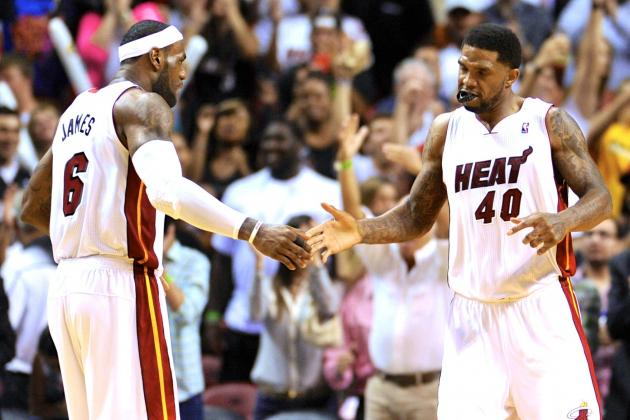 Miami Heat, with Postseason Opening, Are Prepared for a Passion Play