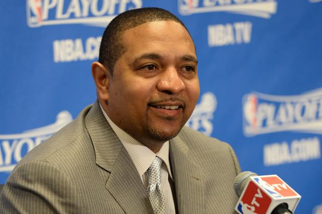 Mark Jackson Says He'd Pick LA Clippers Against His Team, Then Beats Them