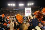 Auburn Spent $3.13M on Trip to Nat'l Championship