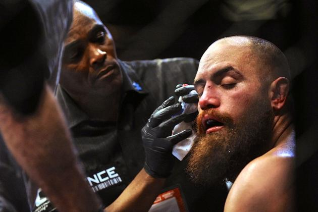 Travis Browne Injury: Updates on UFC Star's Hand, Rib and Return