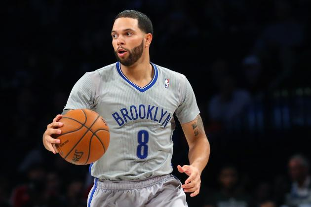 What Brooklyn Nets Need from Deron Williams During NBA Playoffs