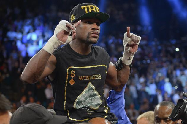 Floyd Mayweather Jr. vs. Marcos Maidana: Keys to Winning Fight of the Year