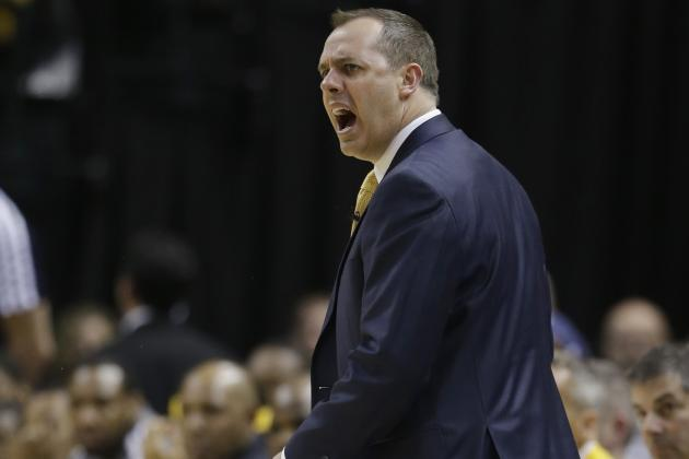 Pacers Destroyed, Stunned and Shocked