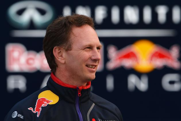 Red Bull and McLaren Formula 1 Teams Continue Row over Dan Fallows