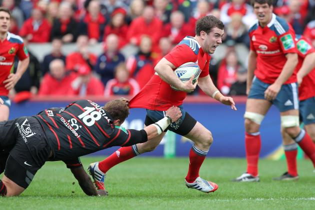 Heineken Cup 2014: Predictions for This Weekend's Semi-Finals