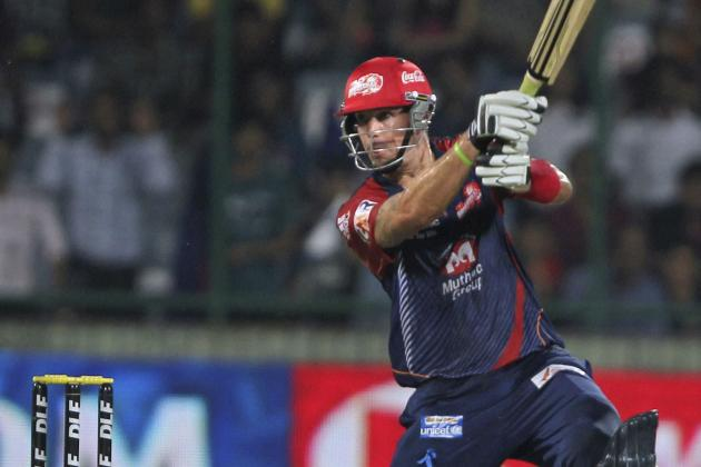 Chennai Super Kings vs. Delhi Daredevils, IPL: Date, Time, Live Stream, TV Info
