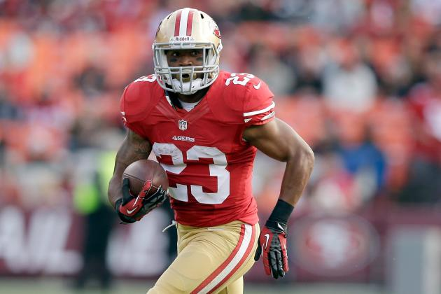 NFL Rumors: Latest Rumblings Surrounding LaMichael James and More League Buzz