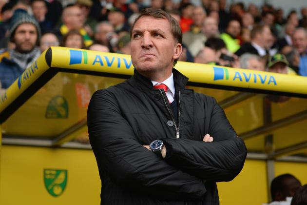 Norwich vs. Liverpool: Post-Match Reaction from Neil Adams and Brendan Rodgers