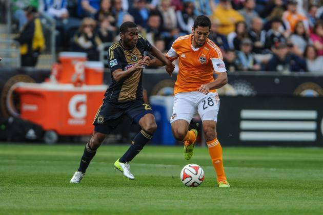 Philadelphia Union Waste Outrageous Fortune with Punchless Display vs. Dynamo