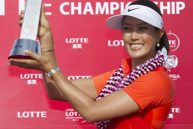 Is Michelle Wie Ready to Win a Major Championship on the LPGA Tour?