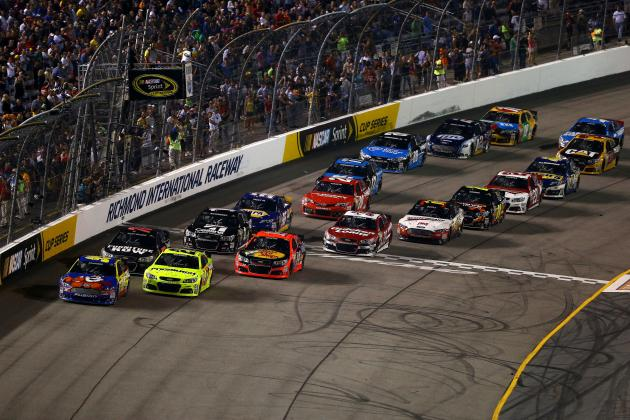 Fantasy NASCAR 2014: Picks, Top Drivers for Toyota Owners 400