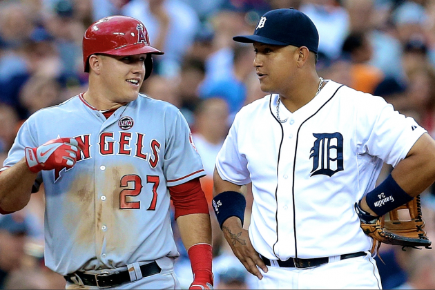 Why MLB Should Embrace Trout-Cabrera as Next Sosa-McGwire Opportunity