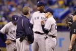 Yanks' Nova Has Partial Elbow Tear -- Details Here