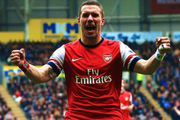 Hull City vs. Arsenal: Score, Grades and Post-Match Reaction