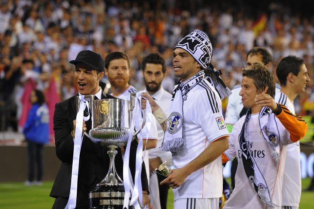 La Liga or Champions League: What's More Important to Real Madrid?
