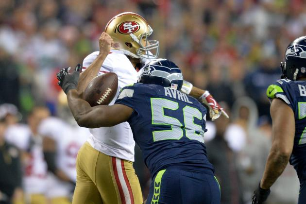 49ers Fans Petition BART to Change New Car Seat Colors from Seahawks'