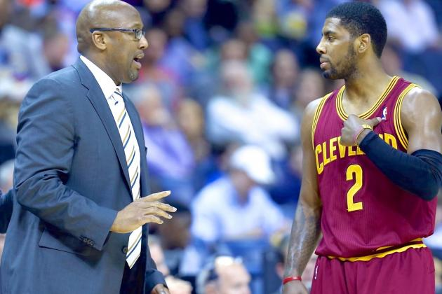 Does Mike Brown Deserve a 2nd Season with Cleveland Cavaliers?