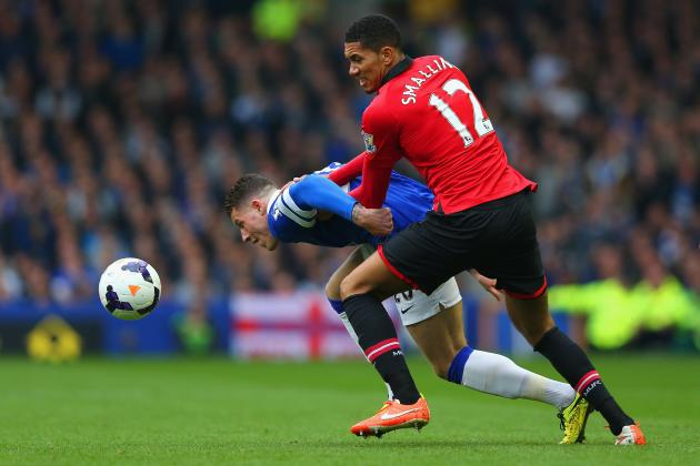 Manchester United Transfer News: Latest Rumours Following Everton Match