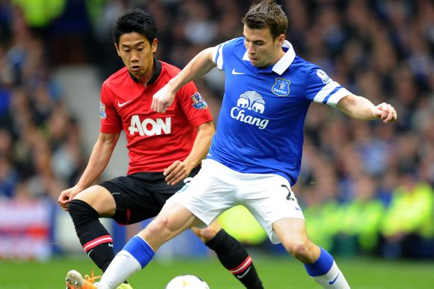 Premier League Table 2014 Week 36: Updated Standings and Matchday Results