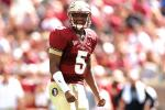 Bo's Advice for Jameis on Playing Two Sports