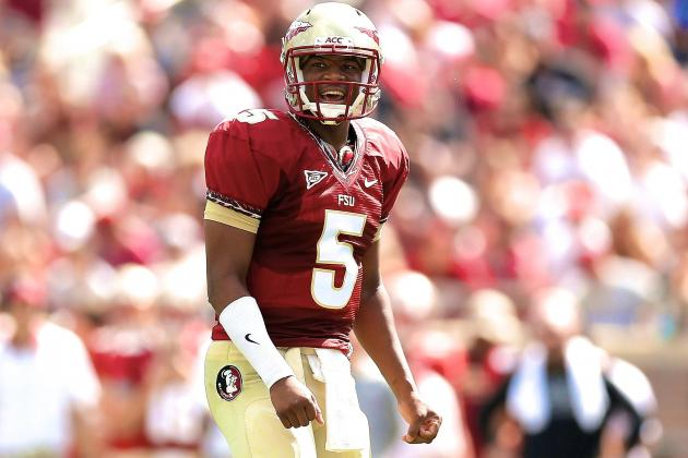 Bo Jackson's Advice for Jameis Winston on Playing Two Sports