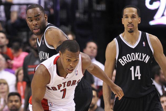 Toronto Raptors Hope to Avoid Repeat of Shot-Clock Debacle