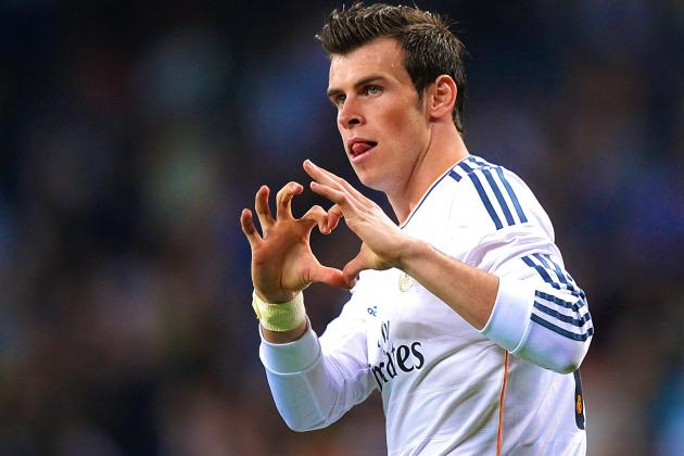 Tottenham Should Never Have Sold Real Madrid's New Superstar Gareth Bale