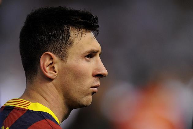 Barcelona vs. Athletic Bilbao La Liga Live Score, Highlights, Report