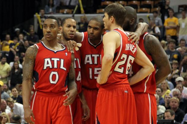3 Areas the Atlanta Hawks Must Improve for the NBA Playoffs