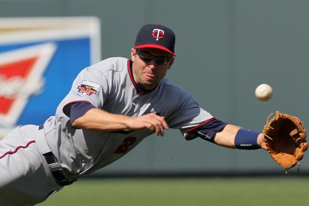Twins' Impressive Double Play