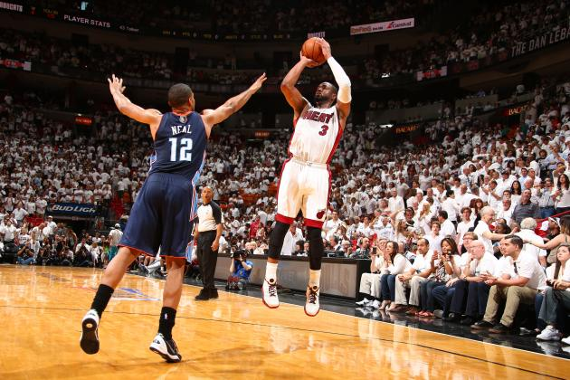 Charlotte Bobcats vs. Miami Heat: Postgame Grades and Analysis