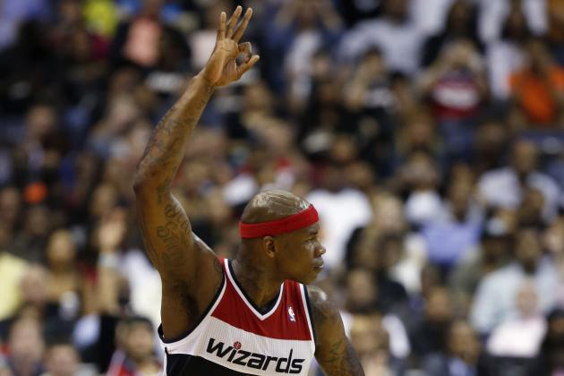 Washington Wizards Have More Playoff Experience Than They're Credited for