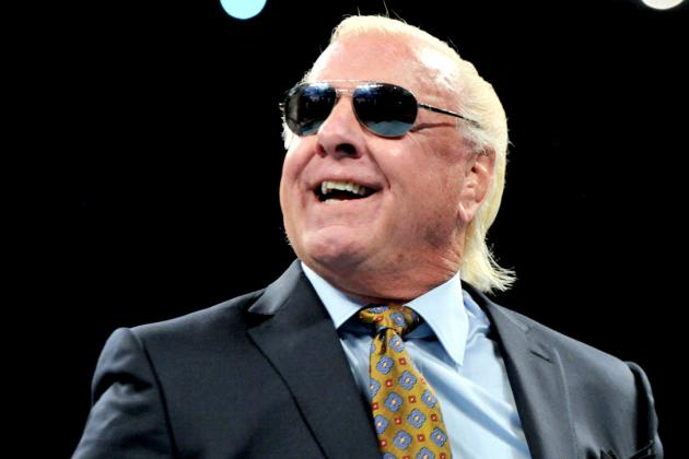 Triple H's Evolution Does Not Need Ric Flair to Succeed in WWE