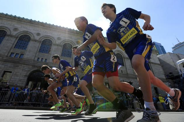 Boston Marathon 2014: Route Info, Weather Forecast and Top Contenders