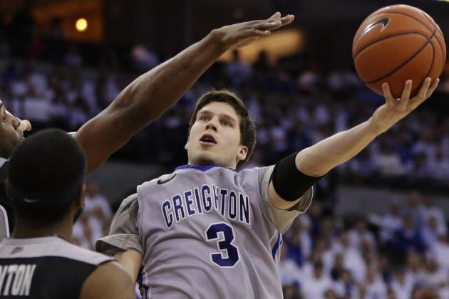 Phoenix Suns' Best Options in Upcoming 2014 NBA Draft