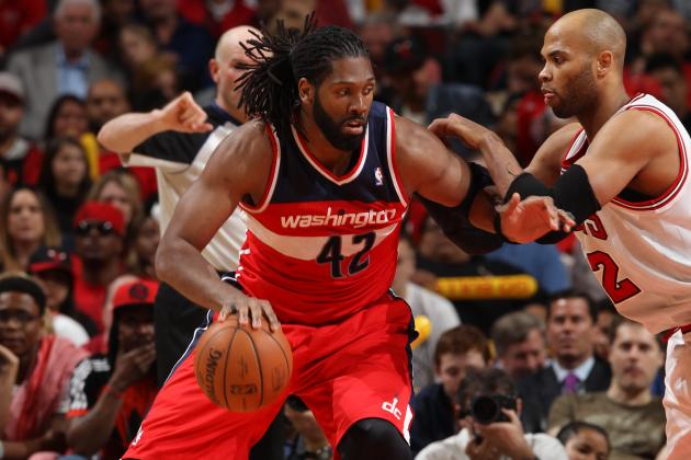 Washington Wizards vs. Chicago Bulls: Postgame Grades and Analysis