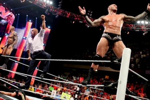 WWE Extreme Rules: Newly Formed Evolution Will Elevate The Shield