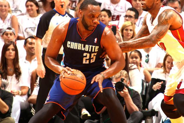 Al Jefferson Injury: Updates on Bobcats Star's Foot and Return