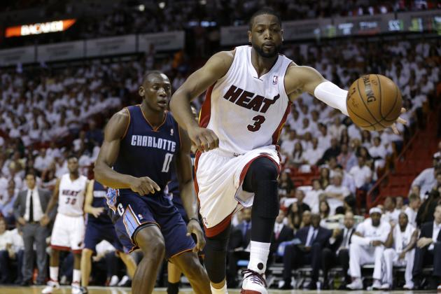 What Miami Heat Need from Dwyane Wade During NBA Playoffs