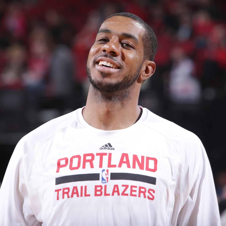 Portland Trail Blazers Roster 2014: The Latest Portland Trail Blazers News (Bleacher Report