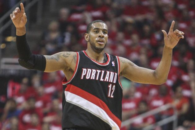 April 20 NBA Playoff Roundup and April 21 Primer