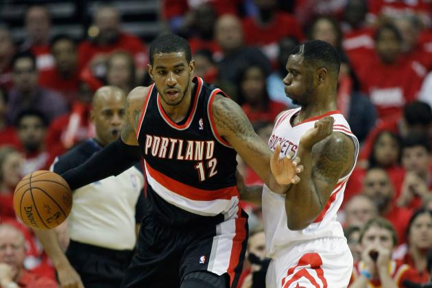 LaMarcus Aldridge Already Proving His True Value in 2014 NBA Playoffs