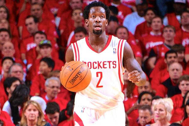 Patrick Beverley Injury: Updates on Rockets Guard's Knee and Recovery